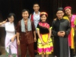 Traditional costumes of Vietnam